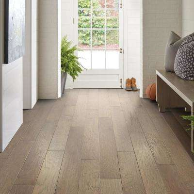 Olympia Trenton 3/8 in. T x 6-3/8 in. W x Varying Length Engineered Hardwood Flooring (30.48 sq. ft. /case)