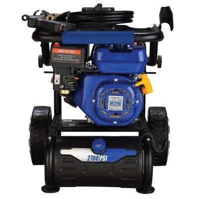 2,700 psi 2.3 GPM Gas Pressure Washer - California Compliant