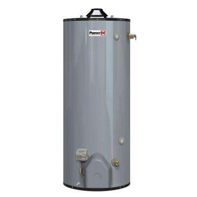 98 Gal. Tall 3 Year 75,100 BTU Ultra Low NOx Natural Gas Commercial Water Heater