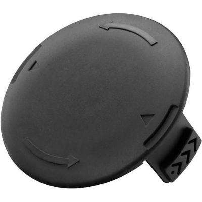Replacement Auto-Feed Head Spool Cap for Electric Trimmer