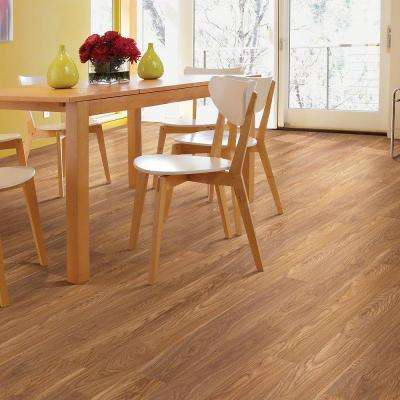 Niagara October 6 in. x 48 in. Resilient Vinyl Plank Flooring (27.58 sq. ft. / case)