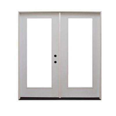 French Patio Door Patio Doors Exterior Doors The Home Depot