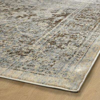 Tiziano Spa 3 ft. x 8 ft. Runner Rug