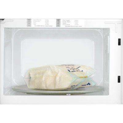 30 in. W 1.6 cu. ft. Over the Range Microwave in Stainless Steel