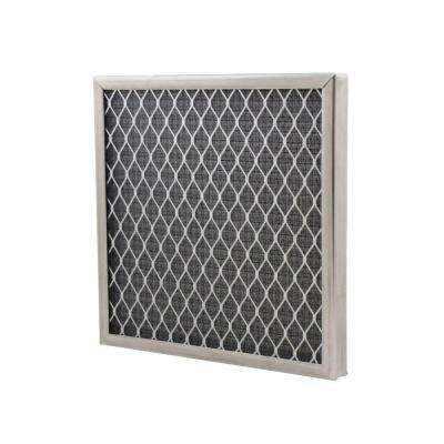 14 in. x 30 in. x 1 in. Washable Electrostatic Filter FPR 4 Air Filter