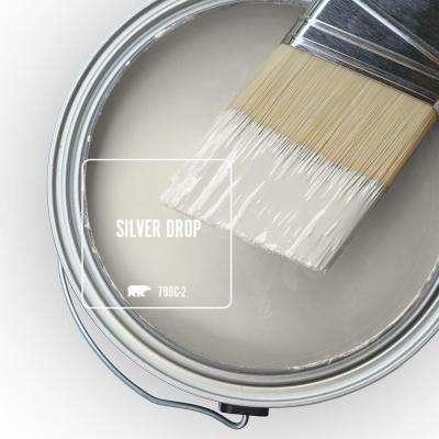 790C-2 Silver Drop Paint