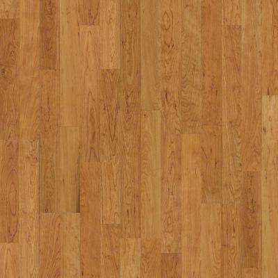 Native Collection II Natural Cherry 10 mm Thick x 7.99 in. W x 47-9/16 in. Length Laminate Flooring(21.12 sq.ft./case)