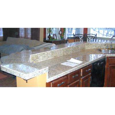 12 in. x 24 in. Orient  Grey Granite Floor and Wall Tile (12.0 sq. Ft. / case)
