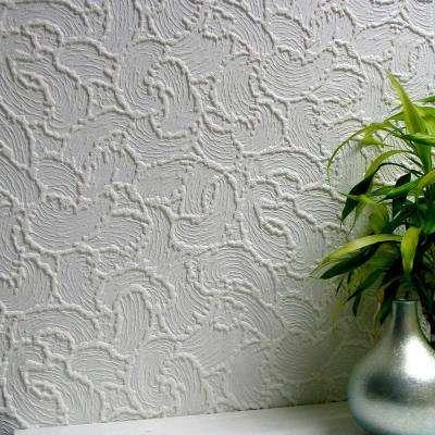 Boyden Paintable Wallpaper