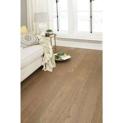 Banff 0.28 in. Thick x 5 in. Width x Varying Length Waterproof Engineered Hardwood Flooring (16.68 sq. ft./case)