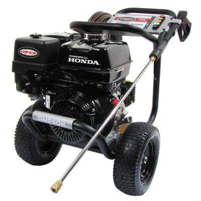 PowerShot 4,200 psi 4.0 GPM Gas Pressure Washer Powered by Honda
