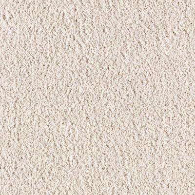 Infield II - Color Whitewashed Texture 12 ft. Carpet
