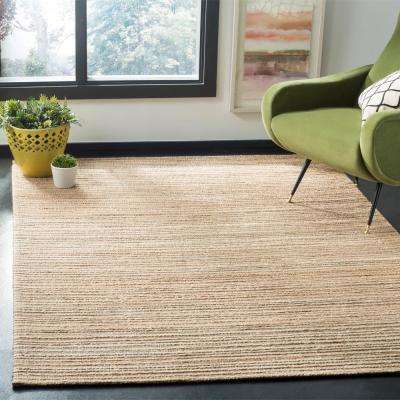 Cape Cod Natural 8 ft. x 10 ft. Area Rug