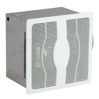 Quiet Zone 200 CFM Ceiling Exhaust Fan