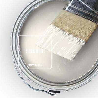 OR-W15 Sleek White Paint