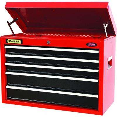 26 in. W 5-Drawer Tool Chest