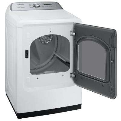 Gas Dryers - Dryers - The Home Depot