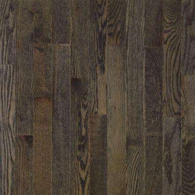 Take Home Sample - American Originals Coastal Gray Oak Engineered Click Lock Hardwood Flooring - 5 in. x 7 in.