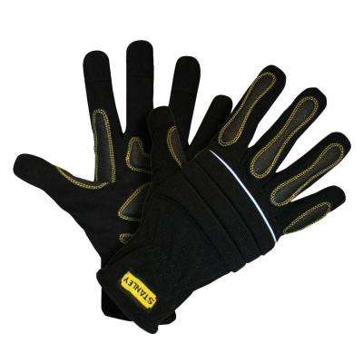 Prodex High Dexterity Synthetic Leather Large Glove