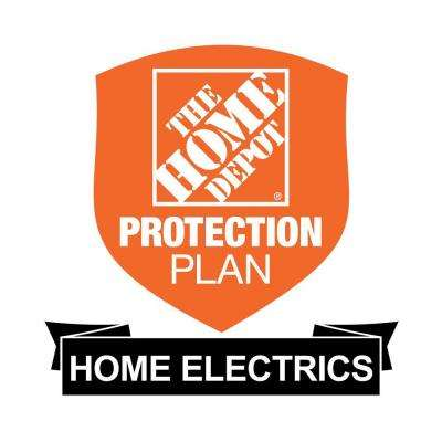 2-Year Protection Plan for Home Electrics ($150-$199.99)
