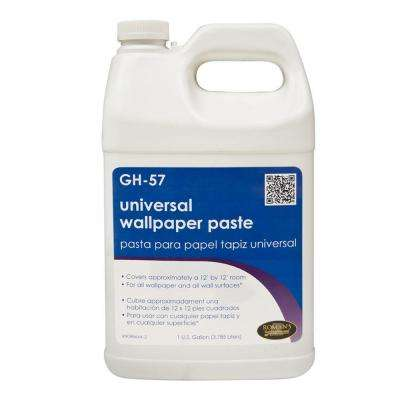 GH-57 1 gal. F-Style Universal Wallpaper Adhesive