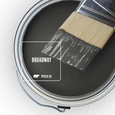 PPU18-20 Broadway Paint