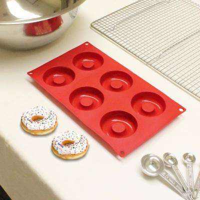 Savarin Silicone Baking Mold