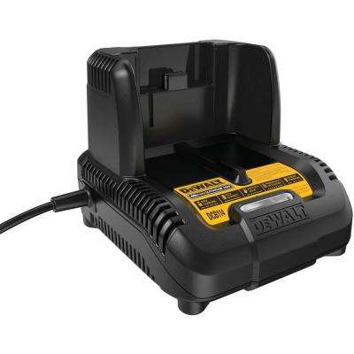 40-Volt Max Lithium-Ion Battery Charger