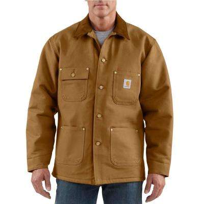 Men's Cotton Duck Chore Coat