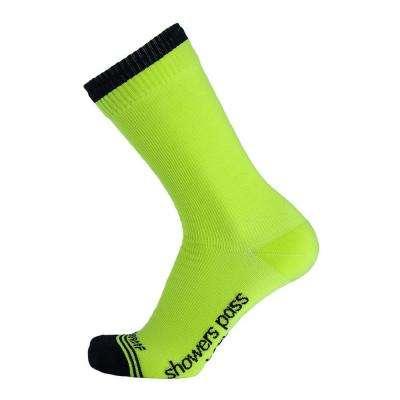 Waterproof Hi Viz Crew Sock