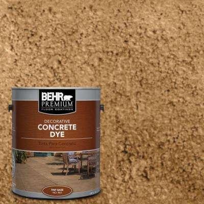 #CD-801 Copper Canyon Concrete Dye