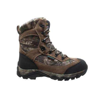 "Men's Waterproof Snake Bite 9"" Hunting Boots"