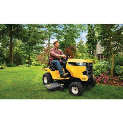 XT1 Enduro Series LT 42 in. 18 HP Kohler Hydrostatic Gas Front-Engine Riding Lawn Tractor