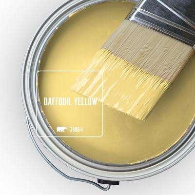 380B-4 Daffodil Yellow Paint