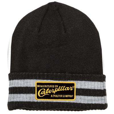 Dillon Men's One Size Knit Cap Beanie