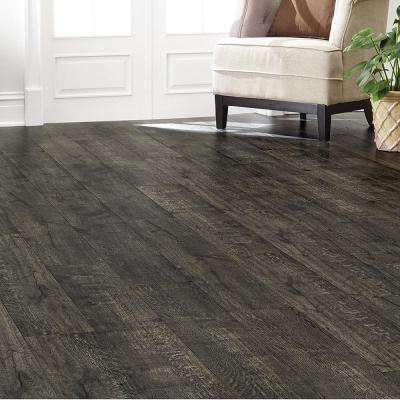 EIR Grey Prestige Oak 8 mm Thick x 7.64 in. Wide x 47.80 in. Length Laminate Flooring (1521 sq. ft. / pallet)