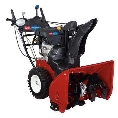 Power Max HD 1028 28 in. OHXE Two-Stage Gas Snow Blower