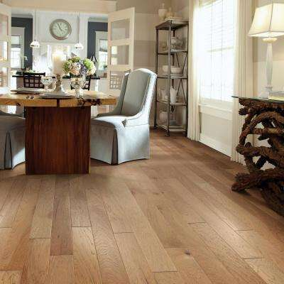 Kings Ranch 5 in. Camfield 3/8 in. T x 5 in. W x Varying Length Engineered Hardwood Flooring (23.66 sq. ft. /case)