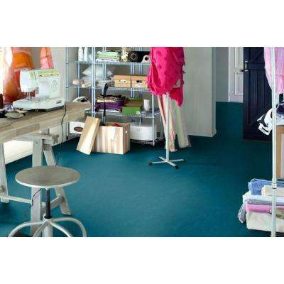 Adriatica 9.8 mm Thick x 11.81 in. Wide x 11.81 in. Length Laminate Flooring (6.78 sq. ft. / case)