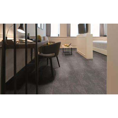 Bedrock 12 in. x 24 in. Ceramic Floor and Wall Tile (17.44 sq. ft./case)