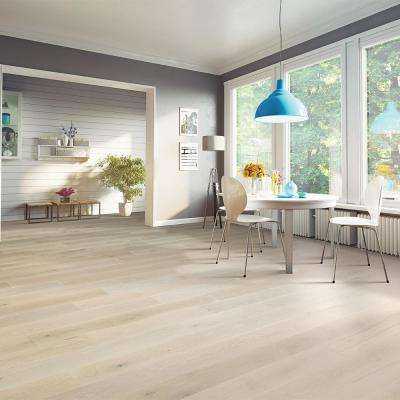 Urban Loft Seaspray Oak 9/16 in. Thick x 7 in. Wide x Varying Length Engineered Hardwood Flooring (22.5 sq. ft. / case)