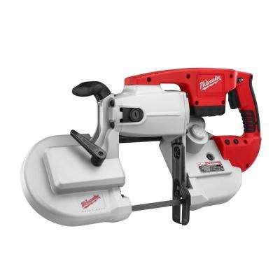 Milwaukee M28 28-Volt Lithium-Ion Cordless Band Saw (Tool-Only)