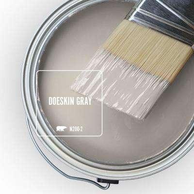 N200-2 Doeskin Gray Paint