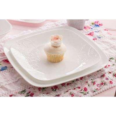 Boutique 16-Piece Cherish Dinnerware Set