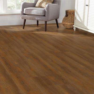 Allure Ultra 7.5 in. x 47.6 in. Sawcut Arizona Luxury Vinyl Plank Flooring (19.8 sq. ft. / case)