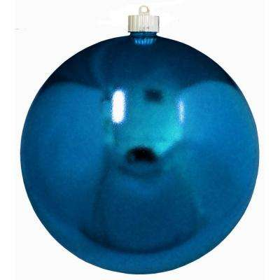 Balmy Seas 200 mm Shatterproof Ball Ornament (Pack of 6)
