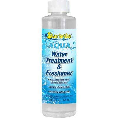 16 oz. Water Treatment and Freshener