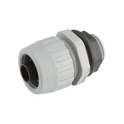 Liquidtight 1-1/4 in. Type B Connector (10-Pack)