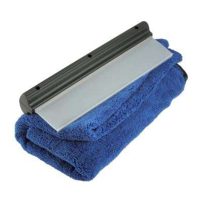 Ultimate Dry Combo: Pocketed Drying Towel + Dry Blade