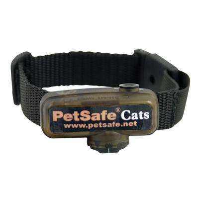 Deluxe In-Ground Cat Fence Collar Receiver